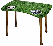b'home Kids Table and Stool Set Activity Desk