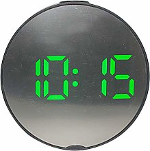 B Blesiya LCD Electronic Alarm Clock Student Smart
