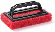 B/H Double Side Sponges Scourer,Cleaning Scrub