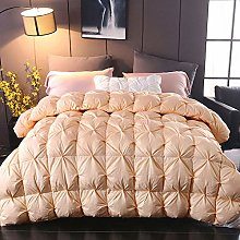 B/H Down Duvet,Single double thickened twisted