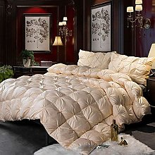 B/H Night Comfort Duvet Quilt ,Thick and warm