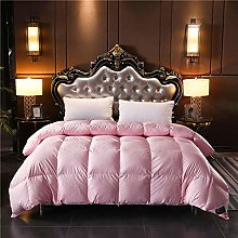 B/H Single Duvet,Thick and warm white goose down