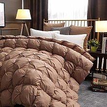B/H Sleep Duvet,Single and double thick warm