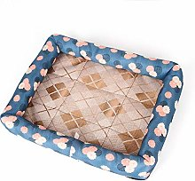 B/H Small Dog Bed,Plush Dog Bed,Cat litter pet dog