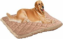 B/H Small Removable Bed,Puppy Dog Mat Pad,Pet ice