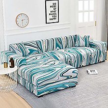 B/H Sofa for Living Room,L-shaped Sofa Covers for