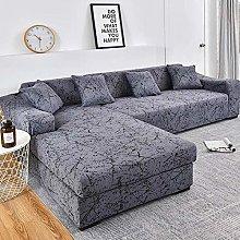 B/H Sofa Protector with Adjustable Elastic