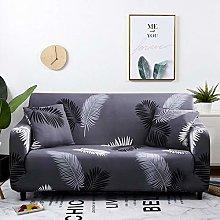 B/H Sofa Slipcover for Living Room,Stretch Plaid