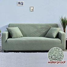 B/H Sofa Slipcover for Living Room,Waterproof Sofa