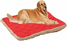 B/H The Dog's Bed,Machine Washable,Pet ice silk