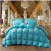 B/H Thick Warm Winter Duvet Quilt,Thick and warm