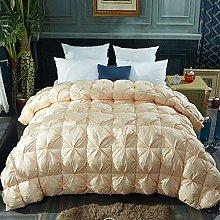B/H Warm Duvet Quilt ,Thick winter skin-friendly