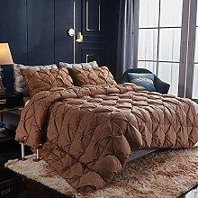 B/H Winter Warm Ultra Snuggle Duvet,Single and