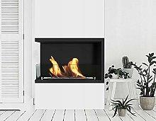 B2C Bio Ethanol Fireplace Biofire Fire