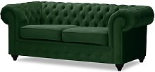 Babille 2 Seater Sofa Ophelia & Co. Upholstery