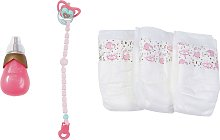 Baby Annabell Accessories Set