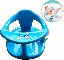 Baby Bath Tub Ring Seat Infant Child Toddler Kids Anti Slip Safety Chair Lamptti Baby Safety Bath Seat