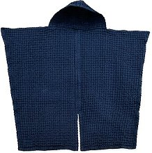 Baby Bath Towel Symple Stuff Colour: Dark Blue