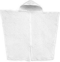 Baby Bath Towel Symple Stuff Colour: White