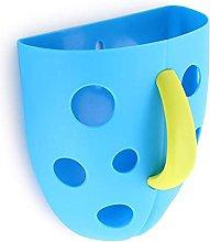 Baby Bath Toy Storage Basket Hanging Storage Box