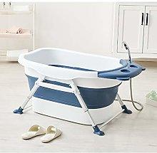 Baby Bathtub Portable Bathtub for Adults Child