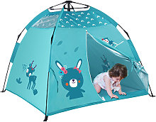 Baby Beach Tent Portable Pops Up Tent Sunshine