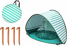 Baby Beach Tents With Uv Protection | Portable