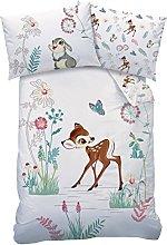Baby Bedding Disney Bambi 100 x 135 cm 100% Cotton