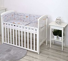 Baby Bedding, Five Sets for cots, Pillows, Pillow