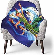 baby blanket Peter Blanket Pan Baby Blanket Unisex