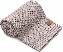 Baby Blanket Pink