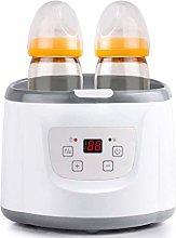 Baby Bottle Warmer,Multifunctional Baby Food