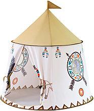 Baby Child Princess Play Tent Teepee Indoor