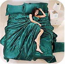 Baby Cot Bedding Set, Luxury Bedding Set Satin