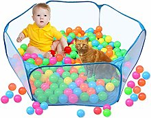 Baby Crawling Training Space, Colorful Plastic