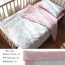 Baby mattress Baby Bedding Set For Newborns Soft