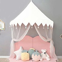 Baby Mosquito Net Bed Canopy Play Tent for