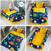 Baby Nest Bed Crib Portable and Washable Travel
