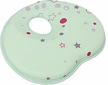 Baby Pillow, Soft Anti Roll Pillow, Comfortable
