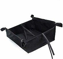 Baby Pram Buggy Universal Bottom Basket Storage
