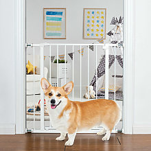 Baby Safety Gates Pets Stair Gate Guard Fence