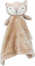 Baby Security Blanket, Soft Stuffed Animal