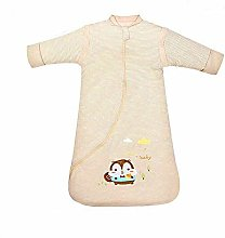 Baby Sleeping Bag Baby Unisex Thin cotton Thicken
