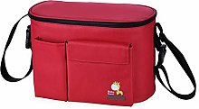Baby Stroller Organizer Bag Pram Buggy Storage Bag
