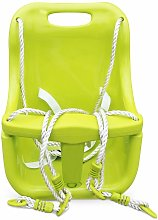 Baby swing seat for 2 to 2.5m frame, piece,