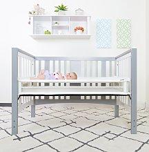 Baby Trend 120 x 60cm Respiro Cot Mattress