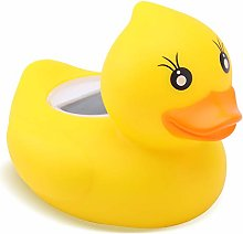 BabyElf Ducky Bath Thermometers, Digital Water and