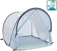 Babymoov Anti-UV Play Tent Blue Waves SPF50+ Blue