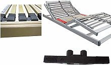 Backcarebeds Upgrade to Heavy Duty Adjustable bed