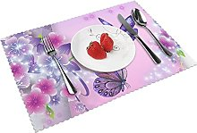 Backgrounds Purple Butterfly Backgrounds Hd Table